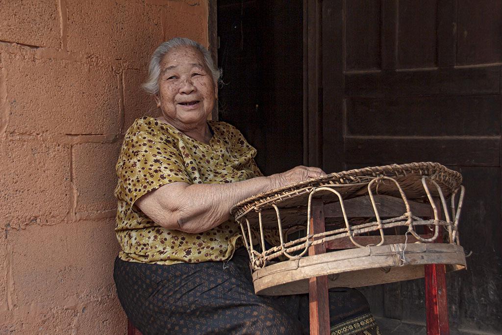 Vang Vieng, Lode Engelen