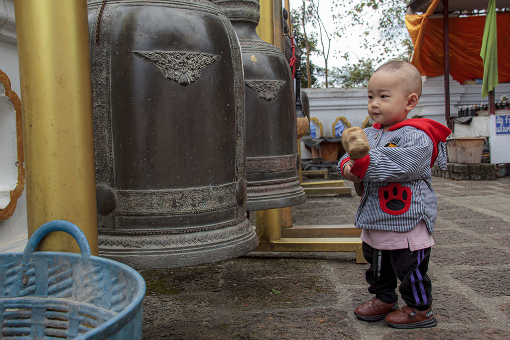 De Thai in Thailand 2 Siam