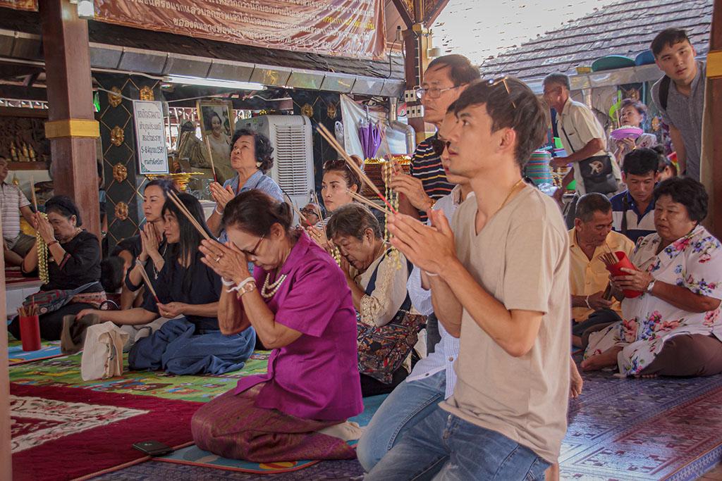 De Thai in Thailand 3