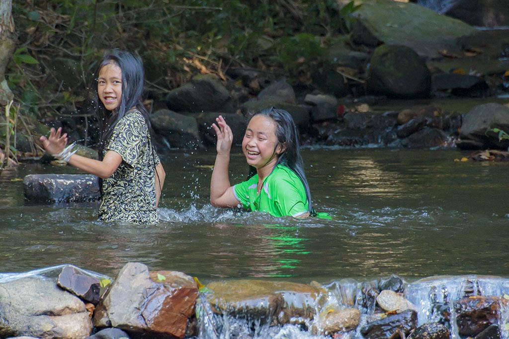 Thai in Thailand deel 4