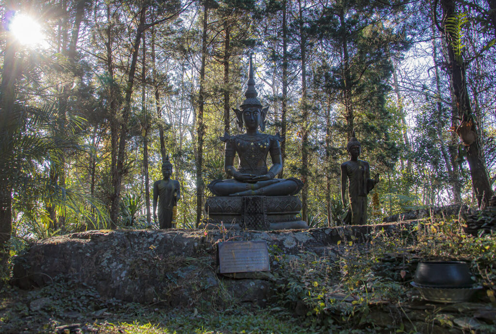 Thailand en het Boeddhisme deel 2