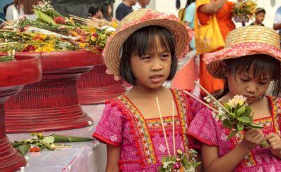 Thailand en het Boeddhisme deel 3
