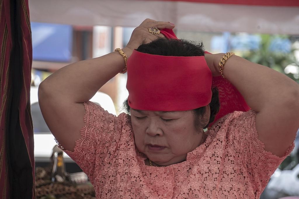 Geestenwereld Lampang
