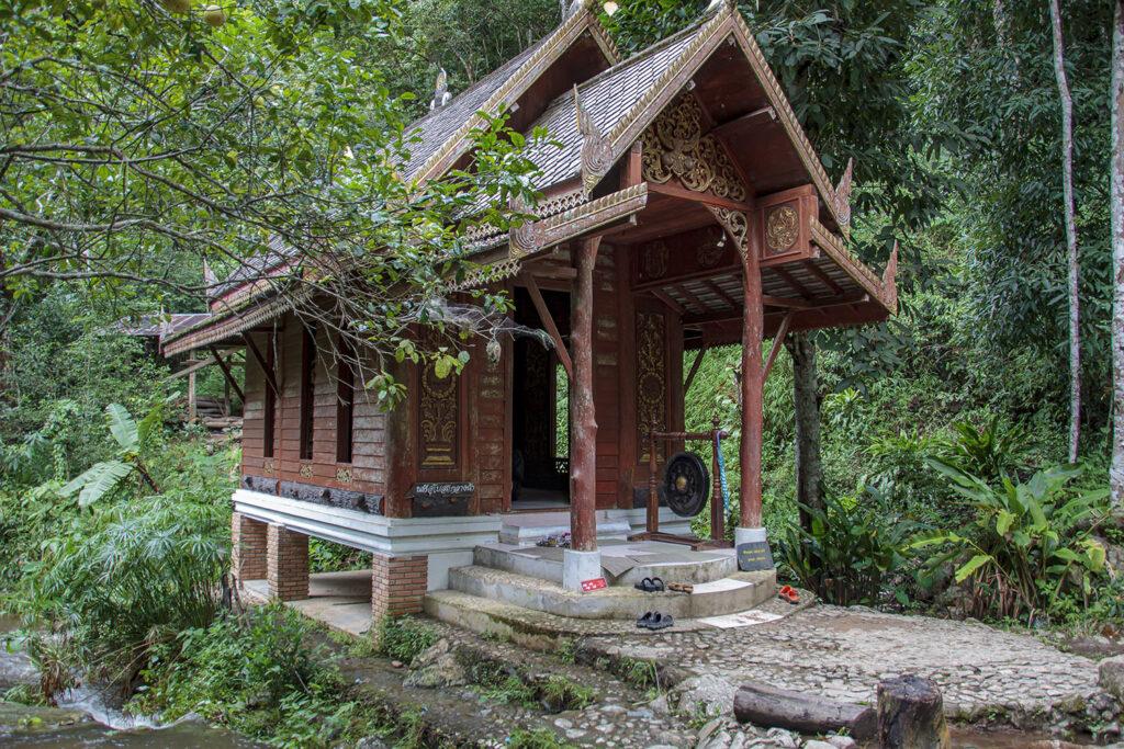 Thai in Thailand -6-