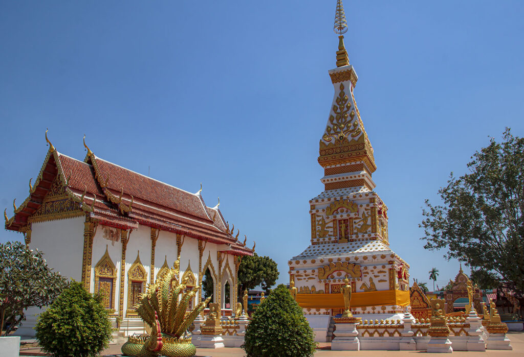 Thailand en het Boeddhisme deel 4