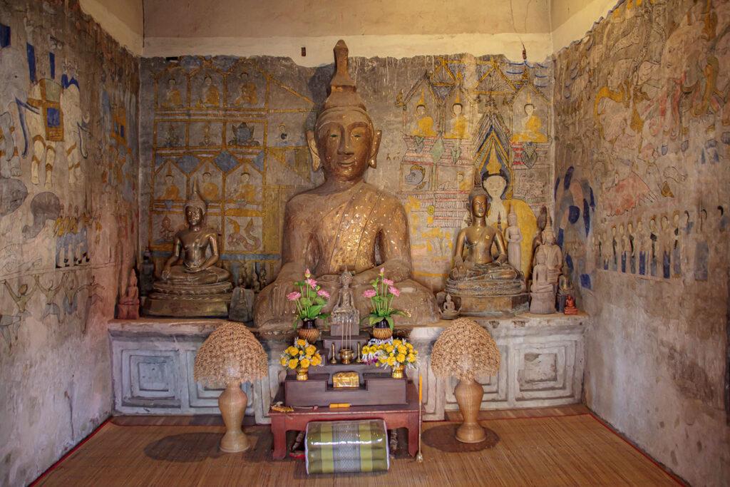 Wat Chai Si
